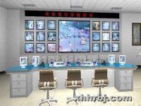 电视墙:HR-DSQ-03