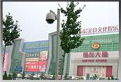 北京监控立杆厂家